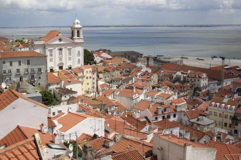 Lisbona: cosa vedere nella capitale del Portogallo