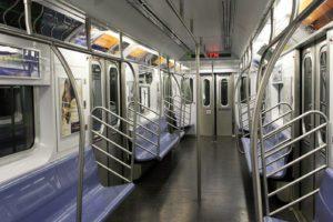 Metro-New-York