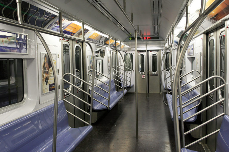 Metro di New York: come viaggiare con la Subway