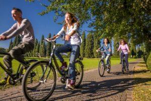 Parco-Sigurtà-Bicicletta