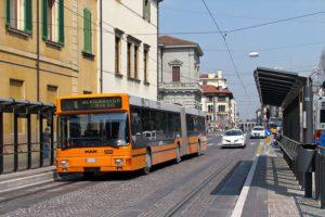 Autobus-Padova