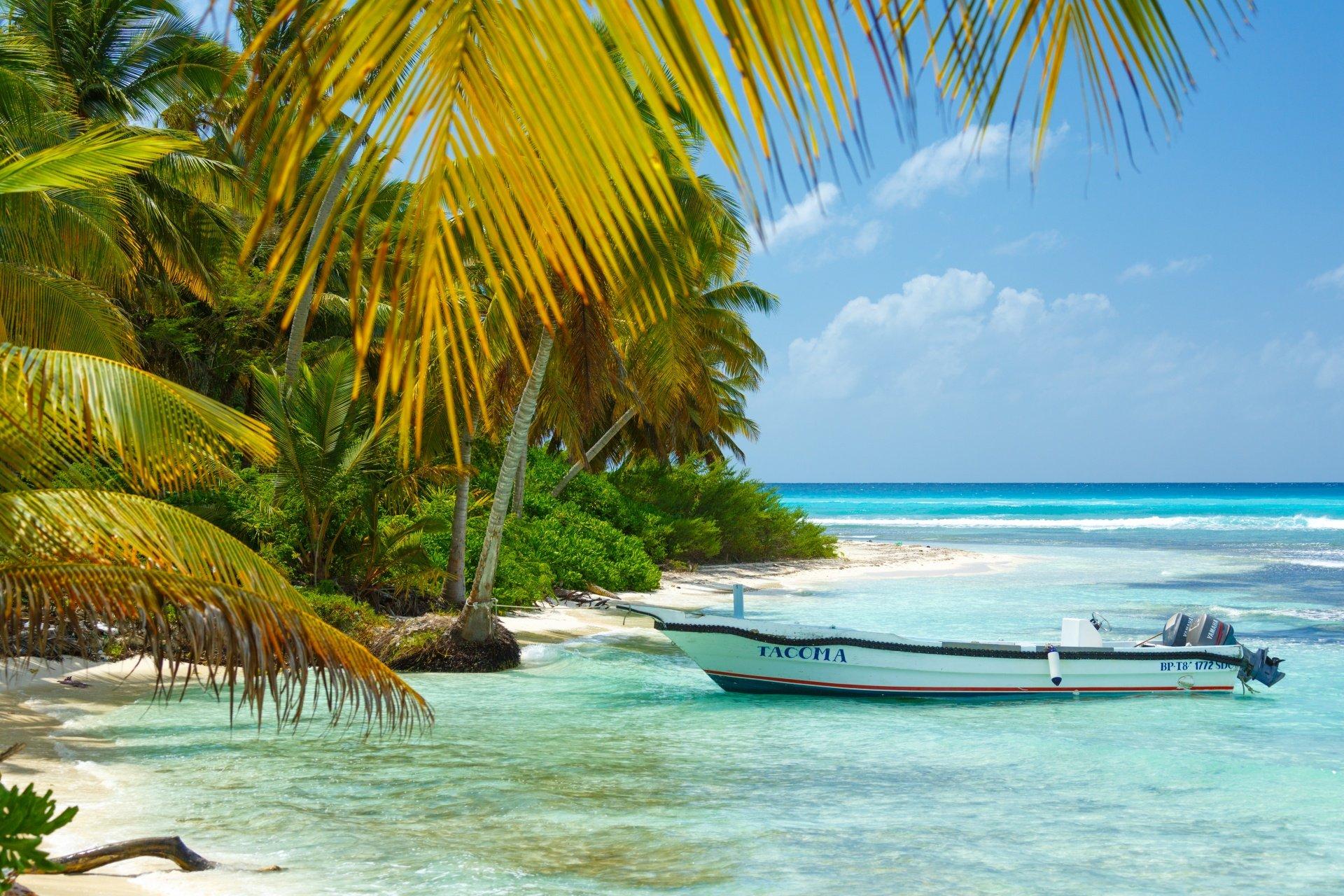 Caraibi Guida Completa Alle Isole Caraibiche Per Una Vacanza Da Sogno
