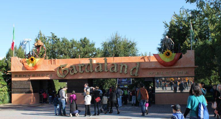 Gardaland: tutte le info utili e le più belle attrazioni del parco