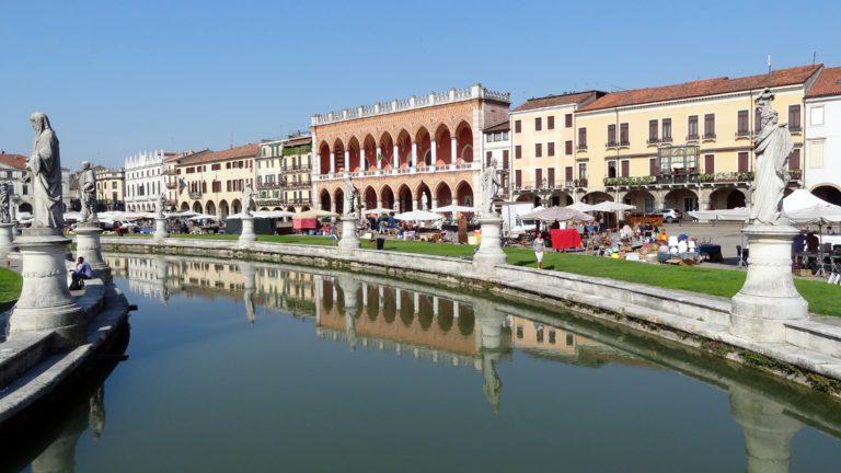Visitare Padova: la Guida Completa