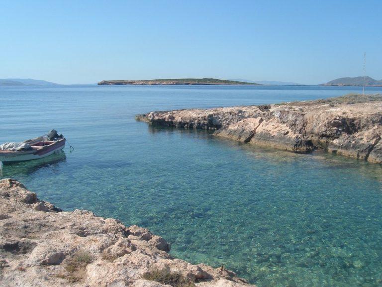 Paros Spiagge: le più belle dell'isola