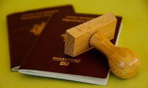 Passaporto-Caraibi