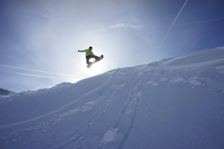 Reinswald: sciare a San Martino in Val Sarentino