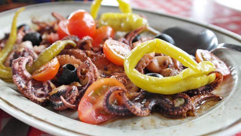 I migliori ristoranti di pesce a Rimini