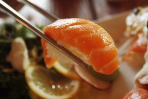 Sushi-a-verona