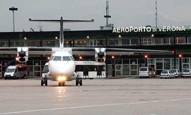 5 soluzioni per il tuo parcheggio all'aeroporto di Verona