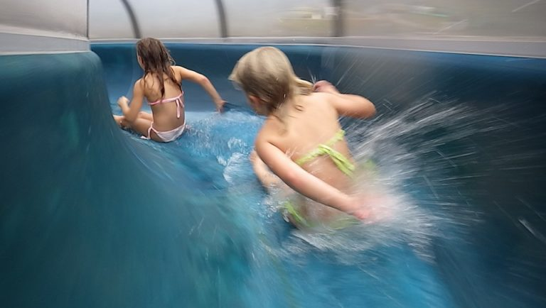 Aquafan: tutte le info utili e le attrazioni del parco acquatico