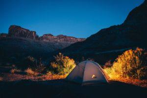 Campeggi-Corsica