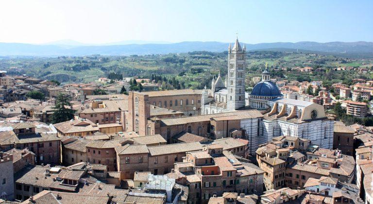 Cosa vedere a Siena in un giorno: l'itinerario completo
