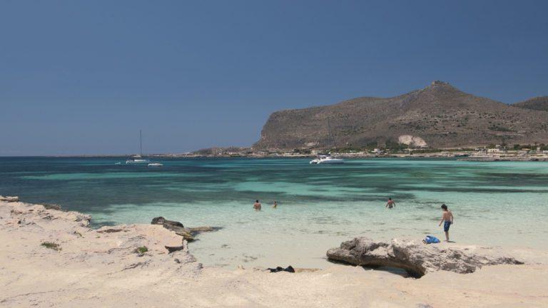 Isole Egadi: Guida Completa per una vacanza da sogno