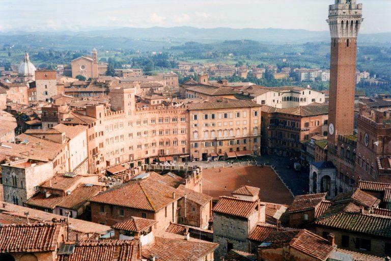 Visitare Siena: la Guida Completa alla città del Palio
