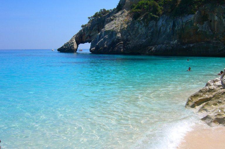 Spiagge Sardegna: le più belle da non perdere!