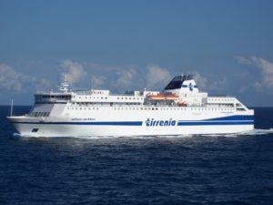 Traghetti-Sardegna
