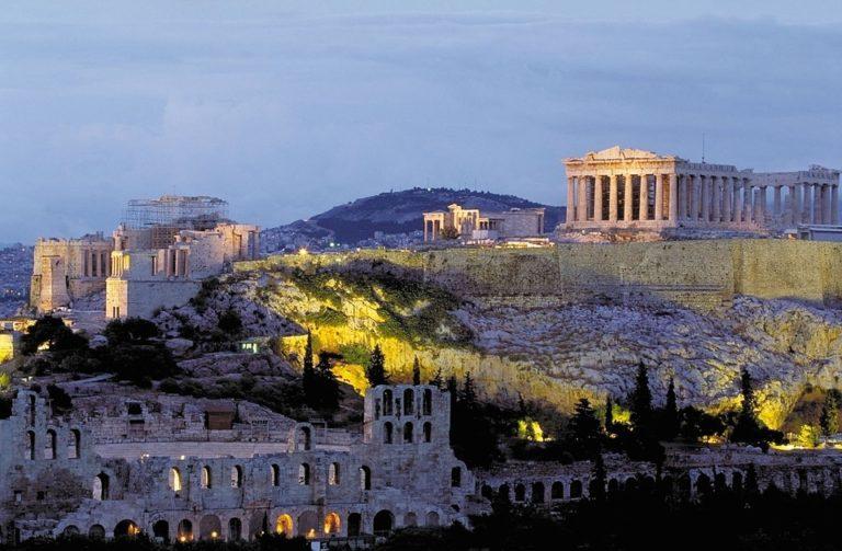 Acropoli di Atene: la Guida completa con tutte le info e cosa vedere
