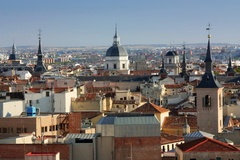 Cosa vedere a Madrid in due giorni: l'itinerario completo