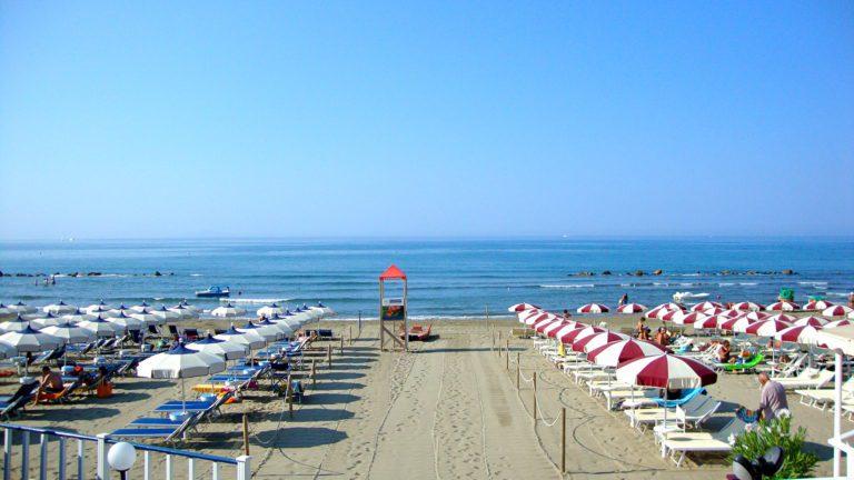 Mare Toscana: le località e le spiagge più belle da nord a sud