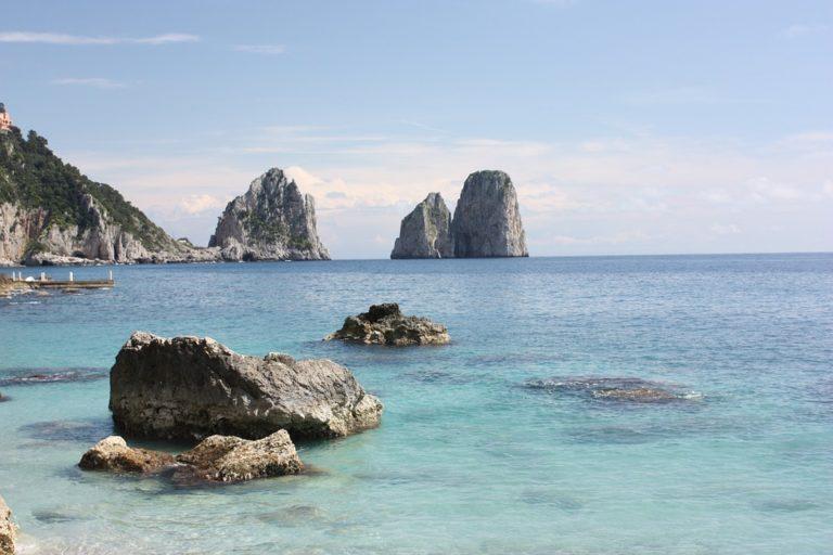 Vacanze Mare Italia: le località più belle per l'estate
