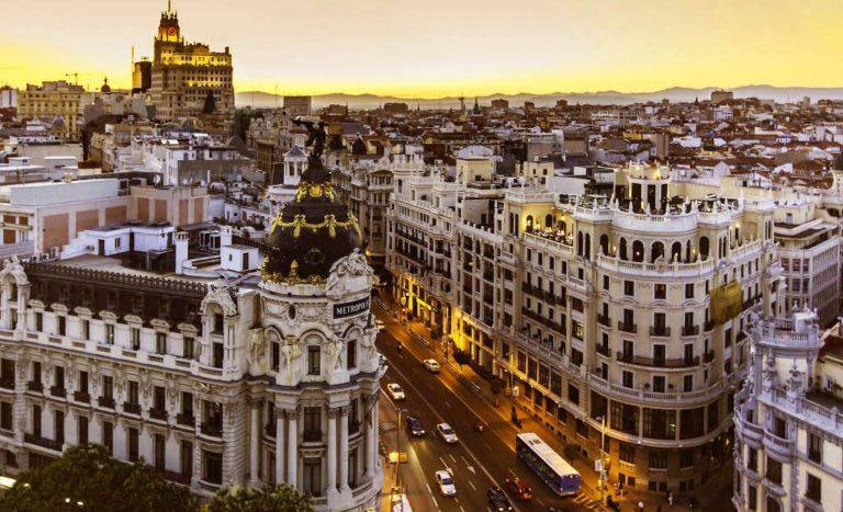 Visitare Madrid: la Guida Completa alla capitale della Spagna