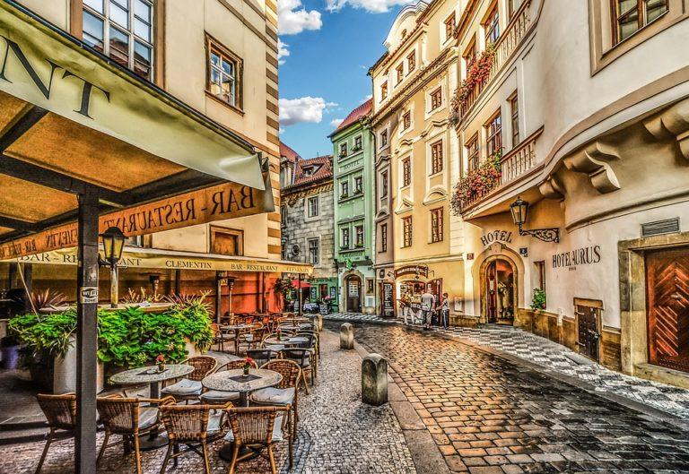 Visitare Praga: la Guida Completa alla capitale della Repubblica Ceca