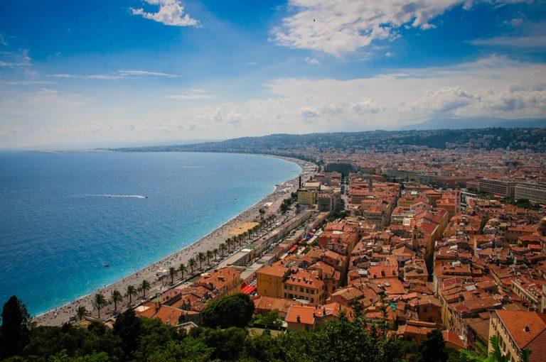 Estate sulla Costa Azzurra: la Guida Completa