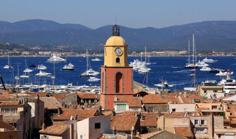Saint Tropez: la Guida Completa per una vacanza da sogno