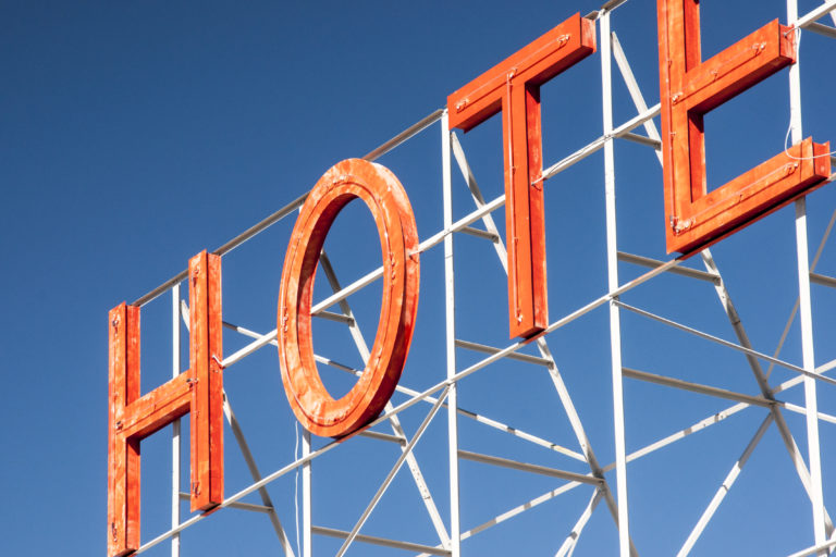Scegliere il tuo hotel con la sicurezza al 100% di farlo bene, è possibile? Sì, ecco come!