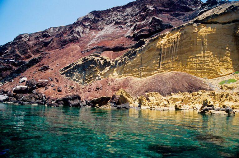 Vacanze a Linosa: Guida Completa all'isoletta delle Pelagie
