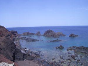Linosa-spiagge