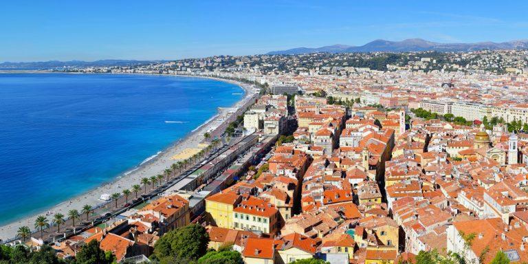 Estate a Nizza: la guida completa per una vacanza da sogno
