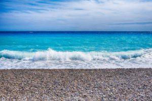 Nizza-spiagge