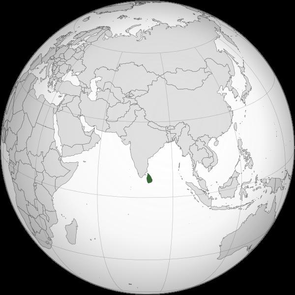 Sri Lanka: un'avventura nella perla dell'Asia