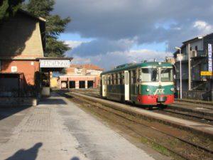 Treni-agrigento