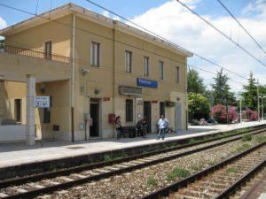 Treni-paestum
