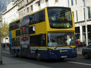 Autobus-dublino