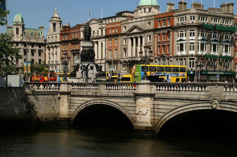 Dublino: la Guida Completa alla capitale dell'Irlanda
