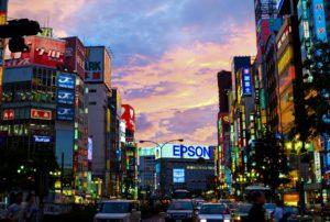 Hotel-Tokyo