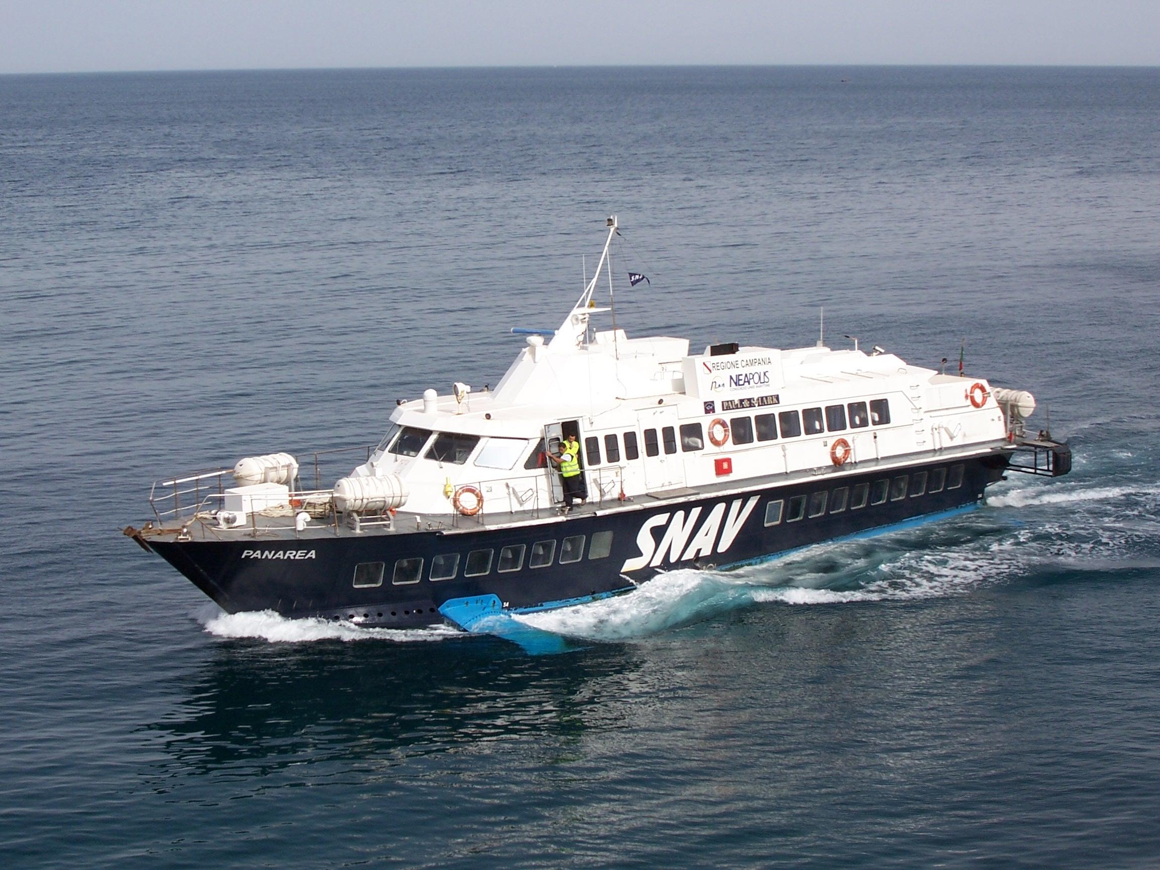 Vacanze alle Isole Eolie: Guida Completa e consigli di viaggio