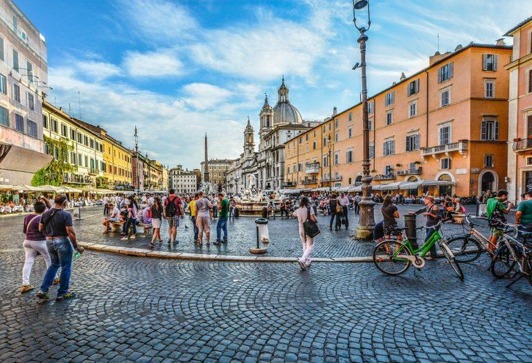 Qualche giorno a Roma con i tuoi bambini: tappe da non perdere