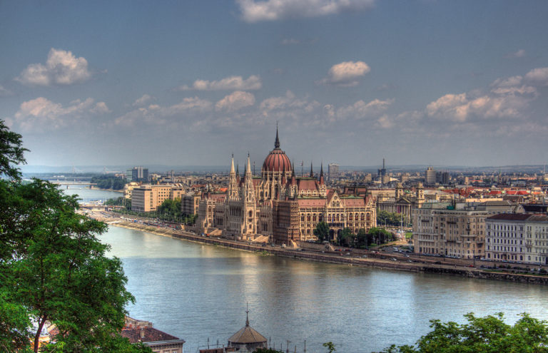 Budapest: la Guida Completa alla Capitale dell'Ungheria