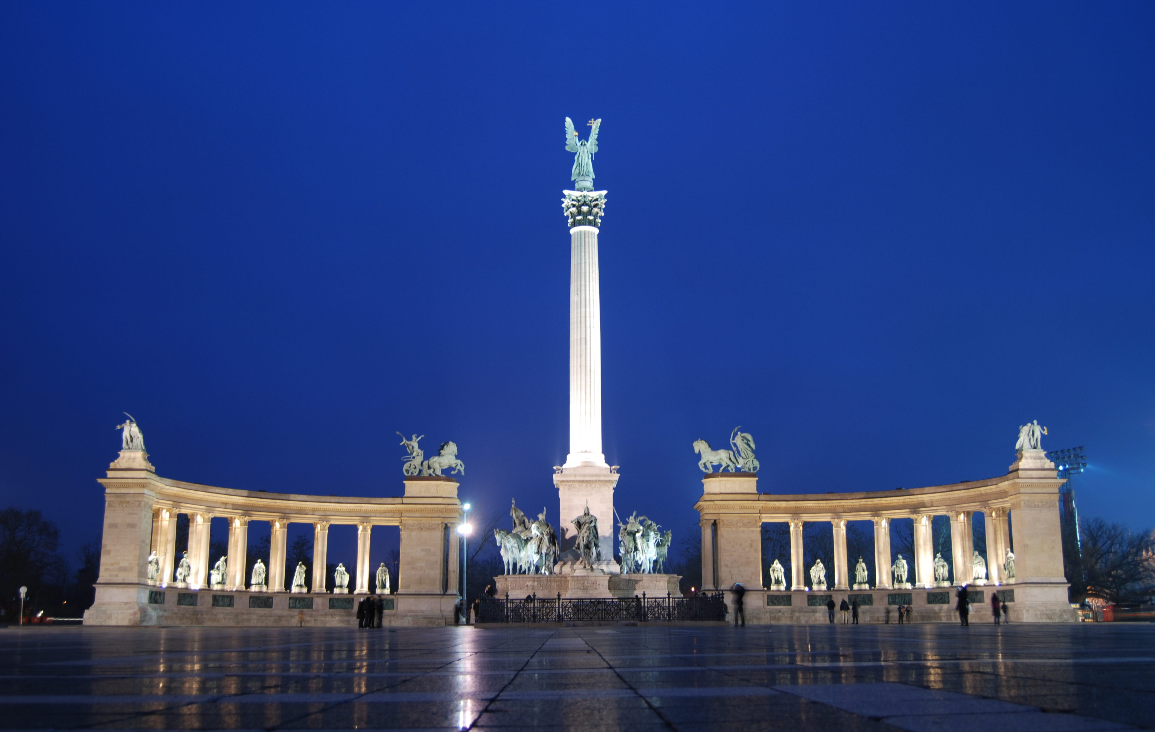 risalente Budapest Ungheria