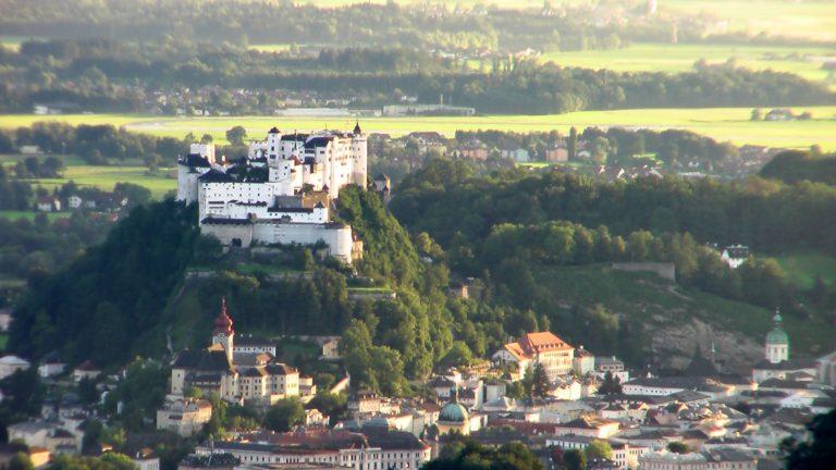 Cosa vedere a Salisburgo: 5 cose da non perdere assolutamente