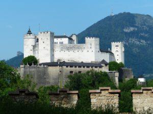 Fortezza-di-Salisburgo