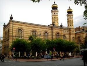 Grande-Sinagoga