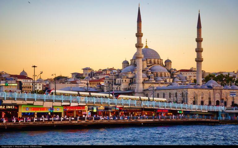 Istanbul: Guida Completa alla città globale dei 2 continenti