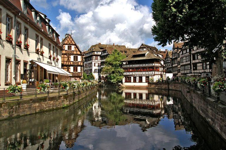 Strasburgo: la Guida completa alla capitale d'Europa
