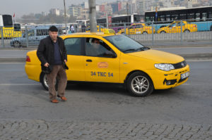 Taxi-istanbul